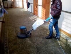 专业地毯清洗