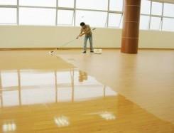 地板打蜡-无锡焕然之新保洁服务有限公司