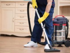 家庭地面保洁-无锡焕然之新保洁服务有限公司