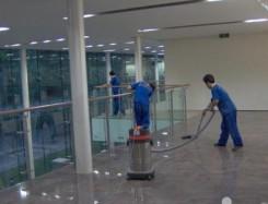 定点保洁-无锡焕然之新保洁服务有限公司