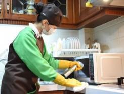 家庭保洁-无锡焕然之新保洁服务有限公司