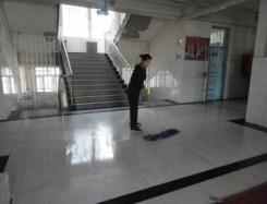 办公楼物业保洁-无锡焕然之新保洁服务有限公司