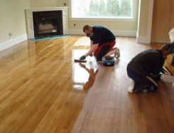 石材地板打蜡-无锡焕然之新保洁服务有限公司
