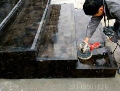 石材翻新处理-无锡焕然之新保洁服务有限公司