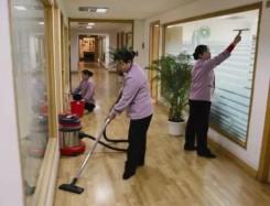 物业保洁-无锡焕然之新保洁服务有限公司
