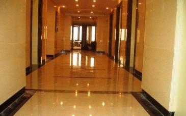 酒店保洁案例-无锡焕然之新保洁服务有限公司